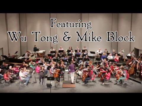 "Illinois Symphony Orchestra presents: ""Profound Pictures"" with Wu Tong and Mike Block"
