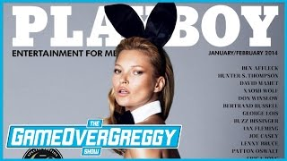 Playboy and Penis Size - The GameOverGreggy Show Ep. 180