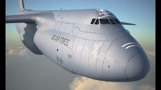 10 Largest cargo airplanes in the world