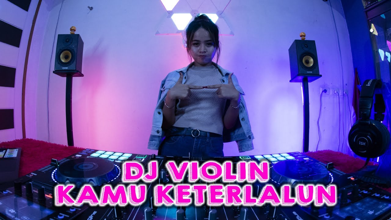 DJ KETERLALUAN !! KAMU BUKAN PUTRI RAJA [REMIX TIKTOK VIRAL TERBARU 2021]