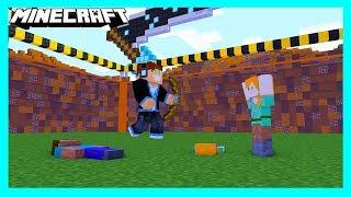 Minecraft Party - WYGRAŁEM ZE WSZYSTKIMI NA ŁUKI!