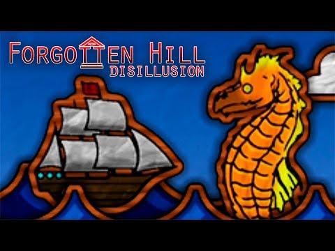 СДАЛ ЕГЭ НА 101 БАЛЛ ► Forgotten Hill Disillusion #5