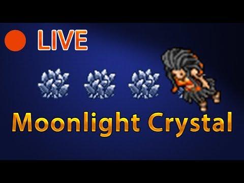 Live! - Se acerca Feroxa, saca tus Moonlight Crystal!!