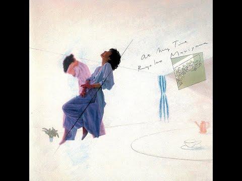 Ryoko Moriyama - At My Time (1986) [Full Album]