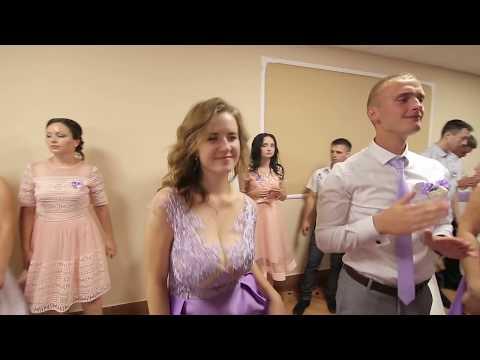 Вредна вона і гонорова / зйомка 0951055330 / Ілля Найда гурт Зоряна ніч весілля в Катерині / Погірці