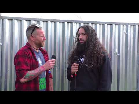 Havok Interview Bloodstock Festival 2017