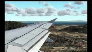 FS2004 - FlyTampa Athens