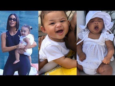 kardashian s daughters 2018 chicago west true thompson stormi