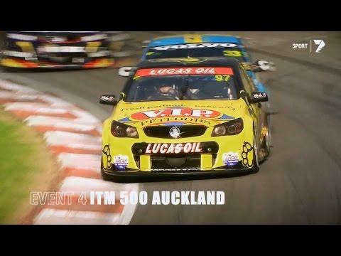 2014 V8 Supercars Season Review + Bloopers [HD]