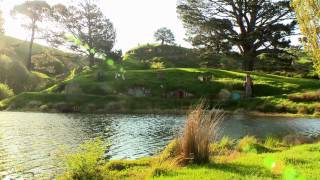 The Hobbit: An Unexpected Journey - Production Video #5