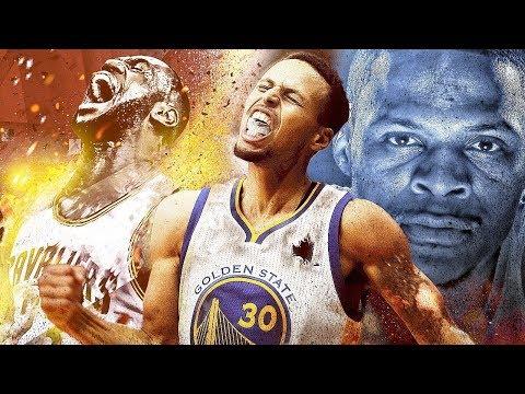 NBA 2017-18 Hype Mix -