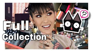 Download lagu I MAY HAVE A PROBLEM... // Full Makeup Collection