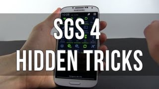 samsung galaxy s4 the hidden tips and tricks