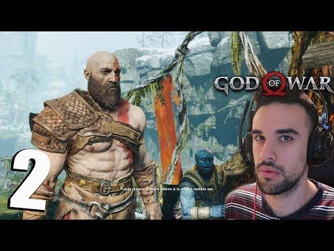 ENANO AZUL | GOD OF WAR #2