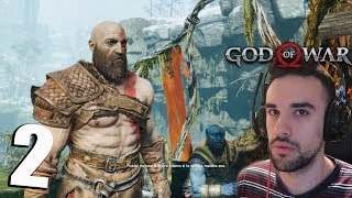 ENANO AZUL   GOD OF WAR #2 thumbnail