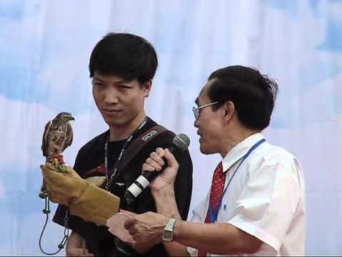 Chim Lạc Việt tại VietPet Festival 2010