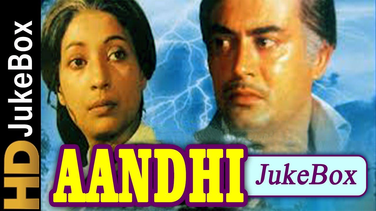 Aandhi Aandhi 1975 Full Video Songs Jukebox Sanjeev Kumar Suchitra Sen