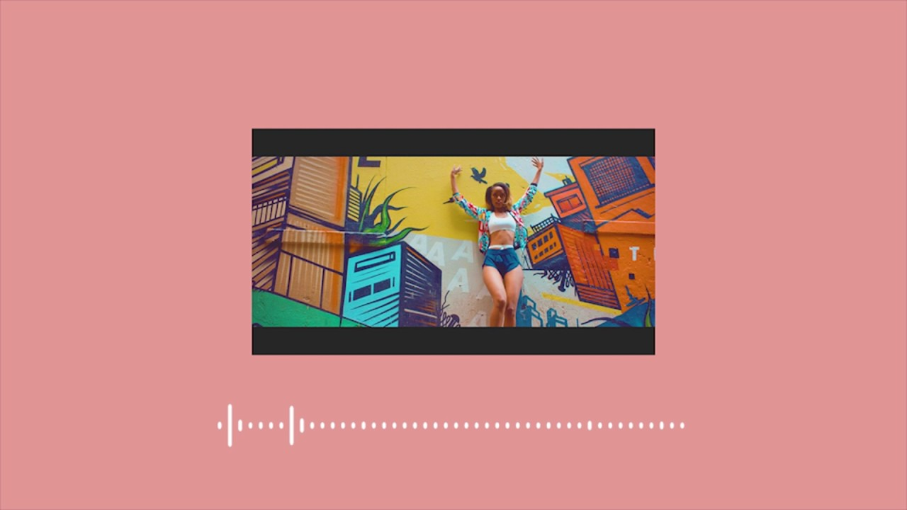 Download Jupitar ft. Patoranking - Whine (Official Audio)