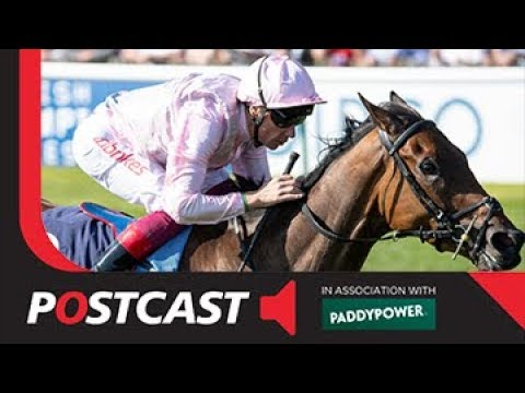 Postcast: St Leger   Leopardstown   The Curragh   Weekend Tipping