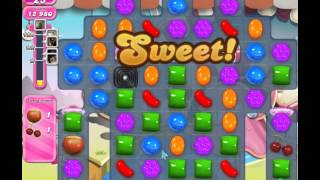 Candy Crush Saga | HOW TO PASS Level 95