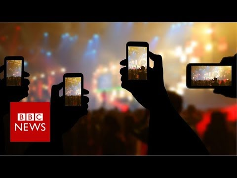 'Mobile Phones Have Killed Photography' - BBC News