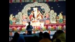 Apni Vaani Me Amrit Ghol- Shradhhey Mridul Krishna Shastriji