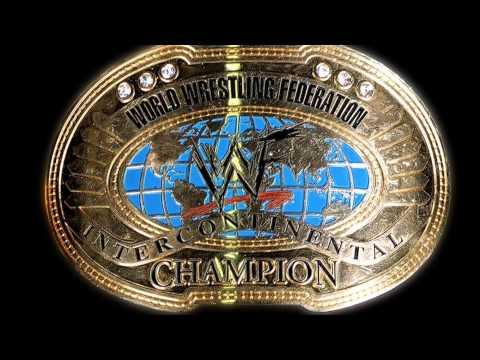 History of the Intercontinental Championship Belt