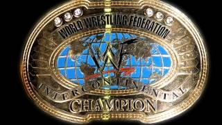 History of the Intercontinental Championship