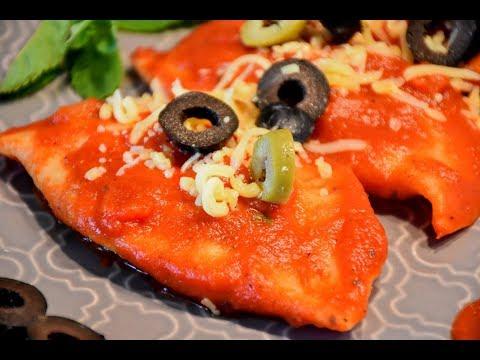 Ravioli Recipe Hindi | अंडे के बिना RAVIOLI कैसे बनाएँ RAVIOLI | ITALIAN FOOD