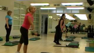 Функциональный тренинг.Упражнения.