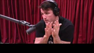 joe rogan and chael sonnen discuss sale of ufc to wme img