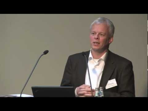 How much food goes to waste? Piet Boerefijn, Estonian Foodbank