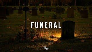 """Funeral"" - Storytelling Rap Beat   Free New Hip Hop Instrumental Music 2018   Ihaksi #Instrumentals"