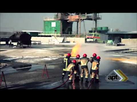 APT Group - Apt Antincendio, Apt Services, Apt Engineering .mov