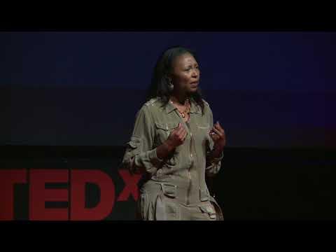 The Tao of Reduce, Reuse, Recycle | Gail Wilson-Giarratano | TEDxCharlotte