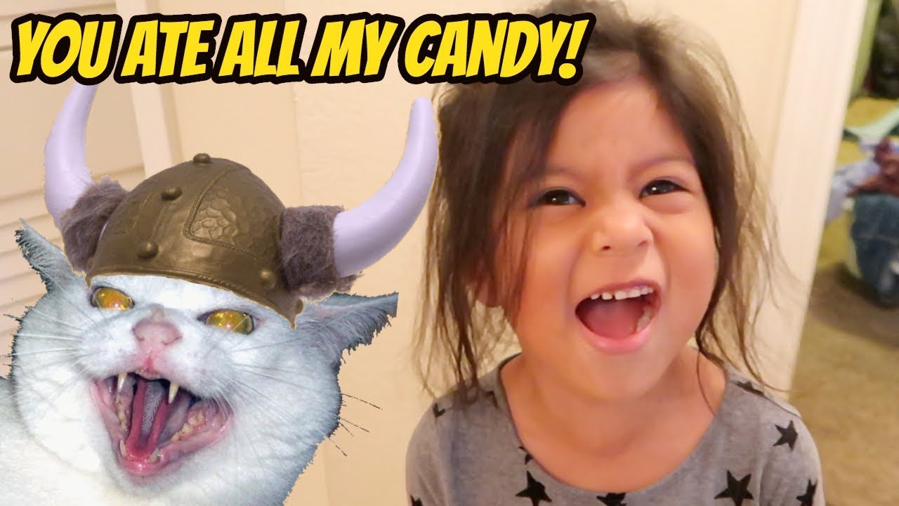 Hey Jimmy Kimmel, I Told My Kids I Ate All Their Halloween Candy ...