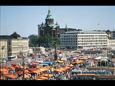 Resultado de imagen de kauppatori market helsinki in winter