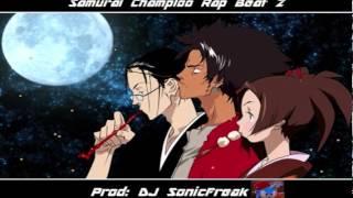 The SonicFreak Archives - Samurai Champloo Rap Beat 2
