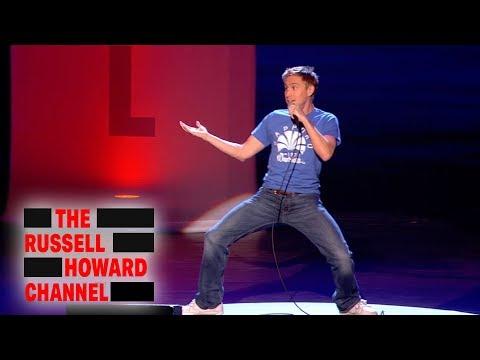 Watching Crap TV | Russell Howard