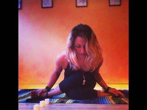 Gentle Restorative Kripalu Yoga