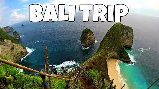 The Bali Adventure November 2017