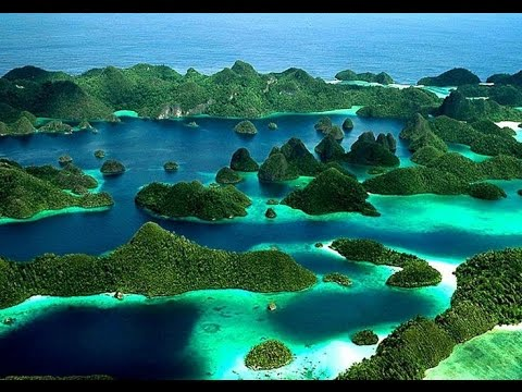 Lets Go to Raja Ampat Papua