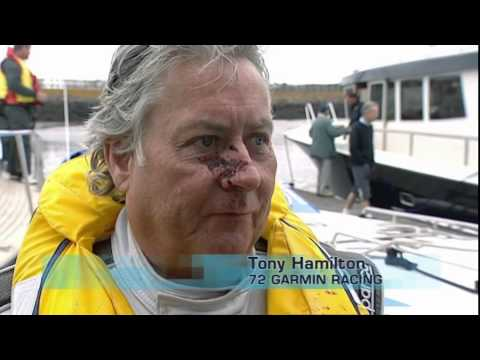2008 Round Britain Offshore Powerboat Race