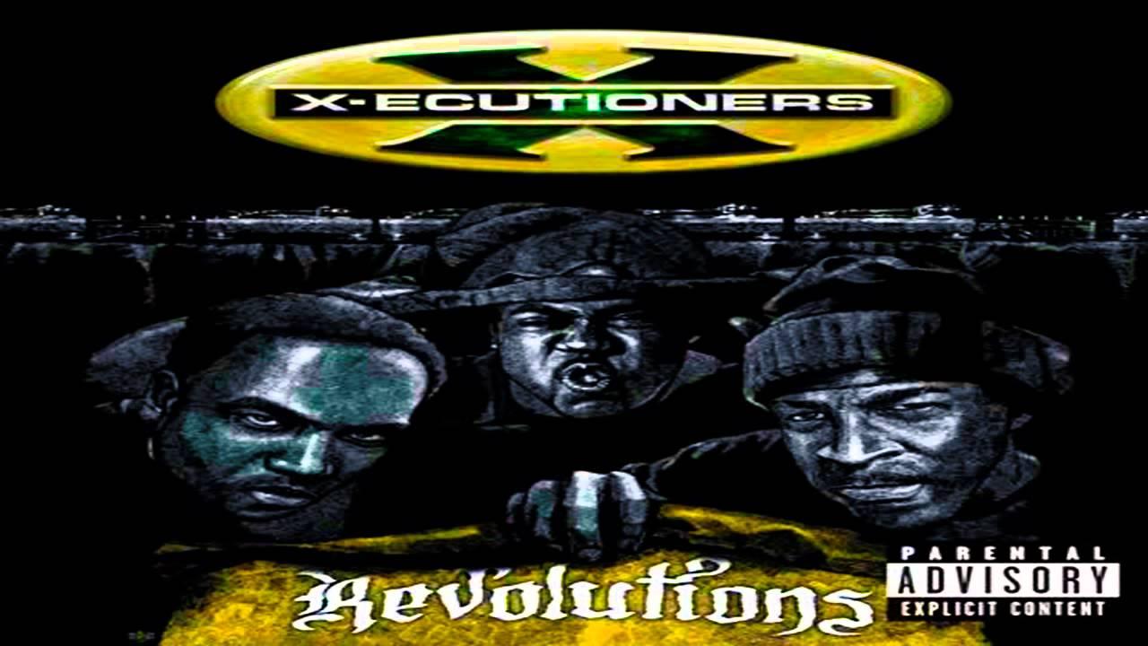x ecutioners body rock