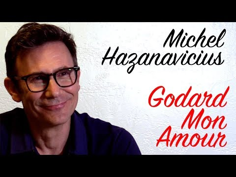 DP30: Godard Mon Amour, Michel Hazanavicius