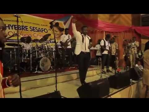 Brother Sammy performs @ Obaapa Christy Album Lounch