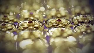 PNG Jewellers adorns Shreemanth Dagaduseth Halwai Ganpati