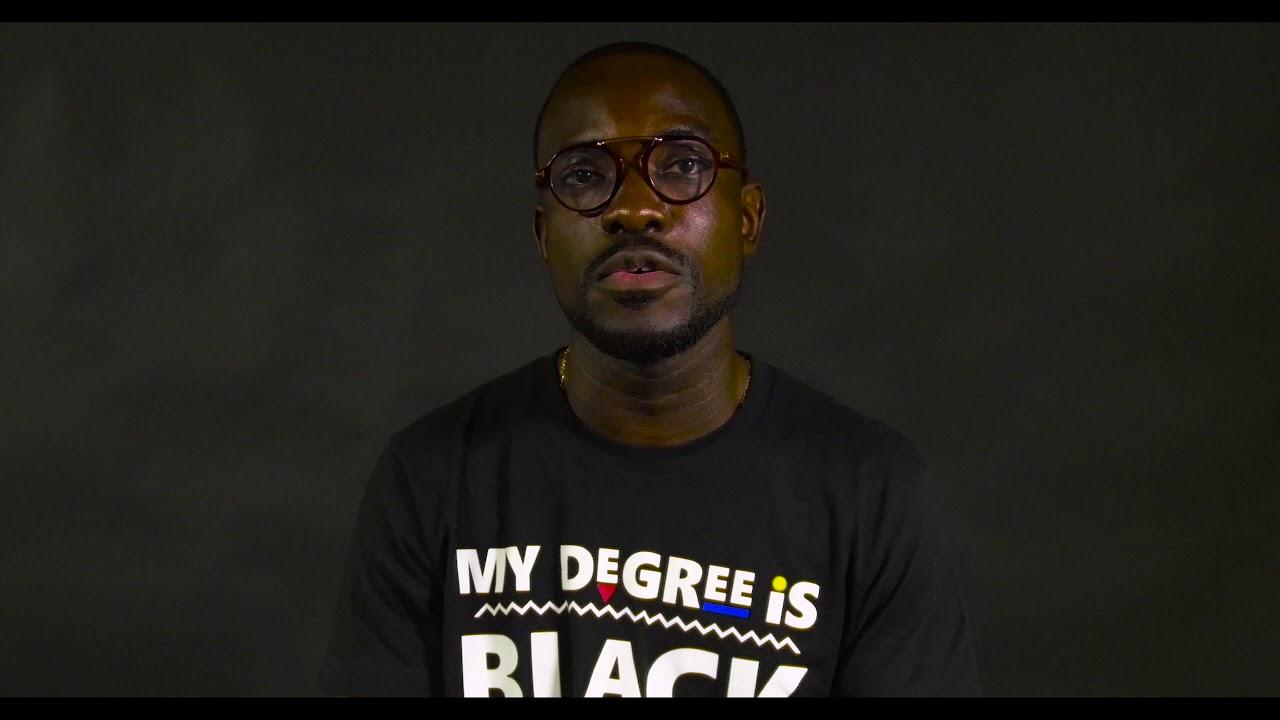 #MDIB - Kofi Minta of Morgan State University