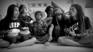 Video Raffi  - D'academy 4  Reggae - Keramat (Kreatif Lucu) download MP3, 3GP, MP4, WEBM, AVI, FLV Agustus 2018