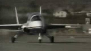 BD-10 Homebuilt Supersonic Jet Aircraft (Short Version)